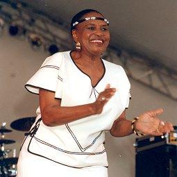 Miriam Makeba
